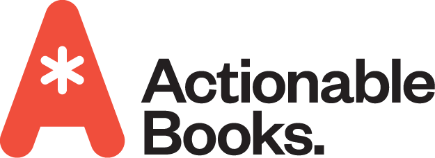 Actionable Books Brand Logo
