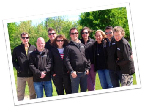 Actionable Leadership Team
