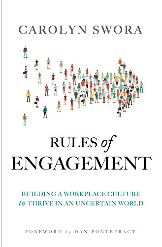 Book Cover: Rules of Engagement