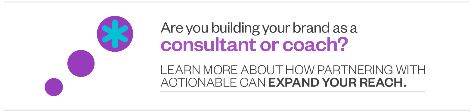 Build Your Consulting Brand